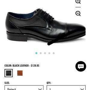 ab69817bce8 Steve Madden Shoes - Spy Oxford Steve Madden dress shoe timeless toe